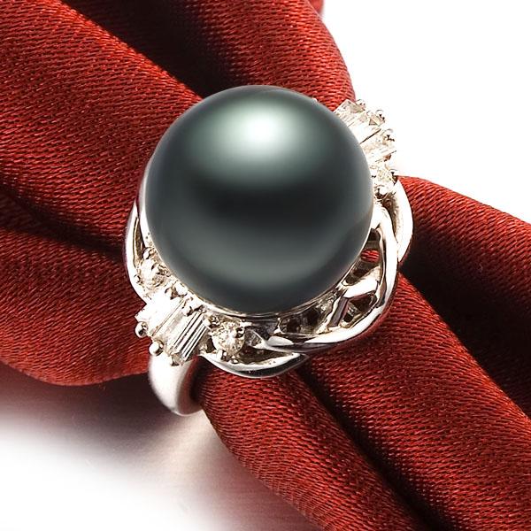 珍珠戒指哪个品牌好