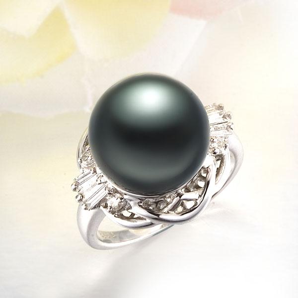 珍珠戒指价格