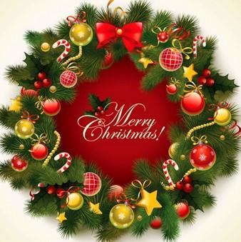 圣诞节英文祝福语