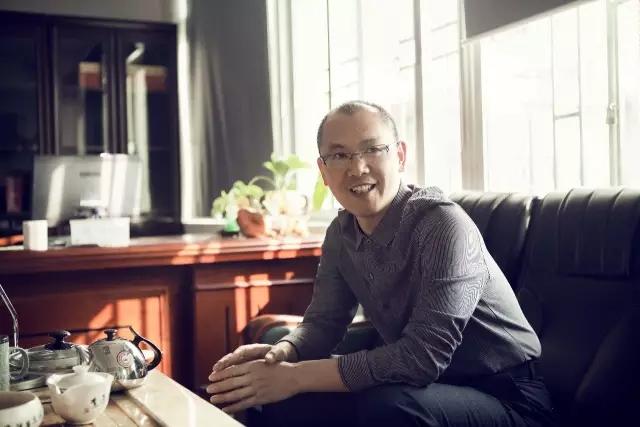佐卡伊吴涛:珠宝O2O,第一位吃螃蟹并茁壮成长的人
