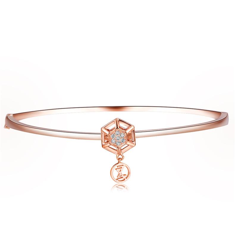 钻石有什么寓意  佩戴钻石代表的意义