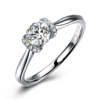 钻石款式有什么寓意  佩戴钻石款式代表的意义