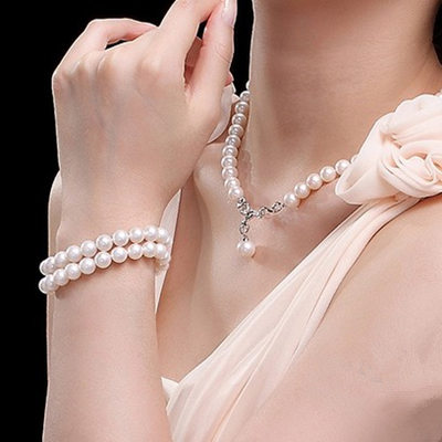 佩戴珍珠手链的好处有哪些 佩戴珍珠有什么好处