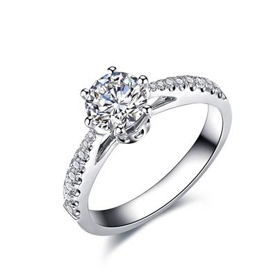 带钻石有什么寓意  佩带钻石代表的意义