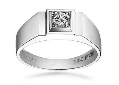 男的结婚戒指 男的结婚戒指戴哪个手指