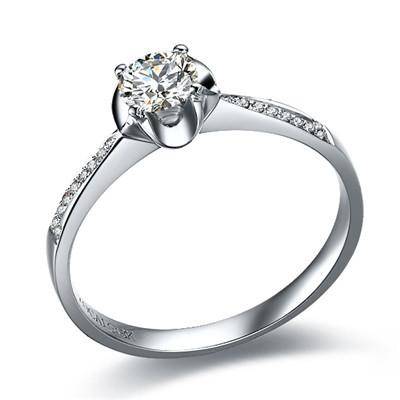 tiffany求婚戒指多少钱 tiffany求婚戒指价格