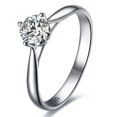 铂金求婚戒指材质怎么样 铂金求婚戒指多少钱