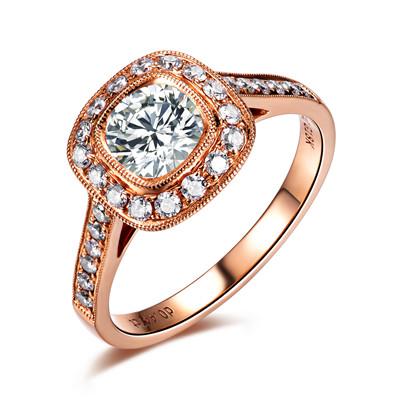 蒂芙尼求婚戒指推荐 蒂芙尼求婚戒指价格贵吗