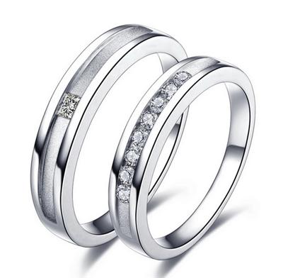 结婚戒指与求婚戒指材质有什么不同 经典求婚戒指有哪些款式