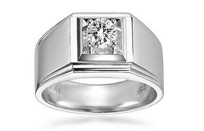 男款求婚戒指款式有哪些 男士求婚戒指有什么款式
