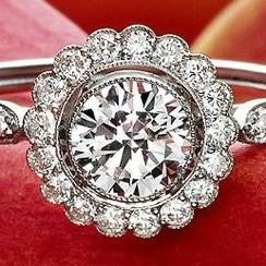 钻石的形状有哪些 钻石的形状寓意介绍