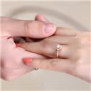 如何挑选一枚钻戒做完美准新娘