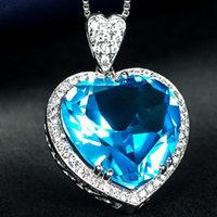 希望蓝钻和海洋之心的区别与联系 什么是希望蓝钻