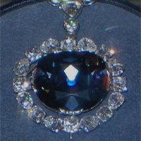 全球五大被诅咒的宝石 除了蓝色希望钻石还有哪些