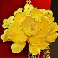 佩戴黄金有什么好处 女性佩戴黄金首饰的功效与作用