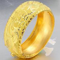 黄金手镯哪个牌子好 十大黄金手镯品牌排行榜