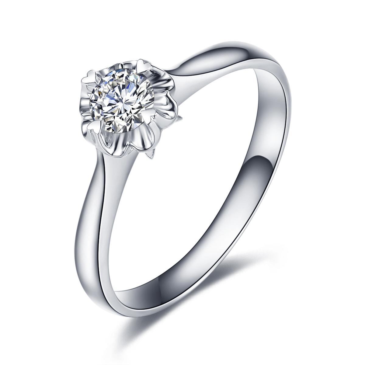 钻石鉴定与分级 钻石的净度