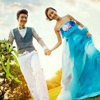 上海唯一视觉婚纱摄影怎么样 唯一视觉好吗