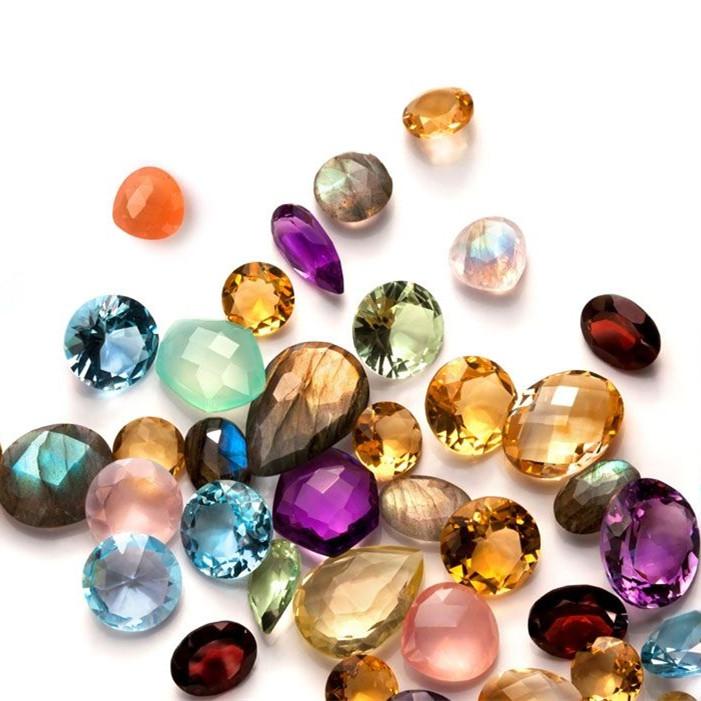 彩色宝石如何分类 彩宝的种类