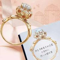 结婚为什么一定要买钻戒?
