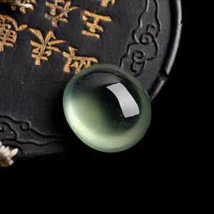 关于葡萄石的传说 葡萄石的传说你知道吗