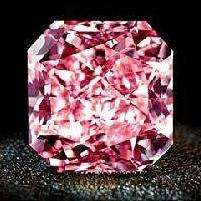 粉钻历史拍卖纪录 那些年被拍出天价的粉钻