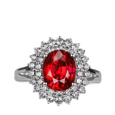 佐卡伊鸽血红宝石与红宝石有什么区别
