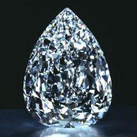 1克拉水滴形裸钻的价格 1克拉水滴形裸钻多少钱