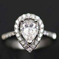 钻石分数代表的意义 钻戒多少分合适