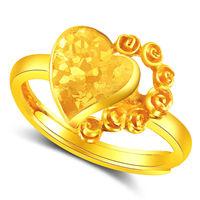 黄金戒指一般多少钱 黄金首饰多少钱一克