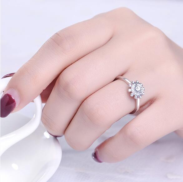夏至未至求婚戒指同款 夏至未至求婚戒指是哪个珠宝品牌