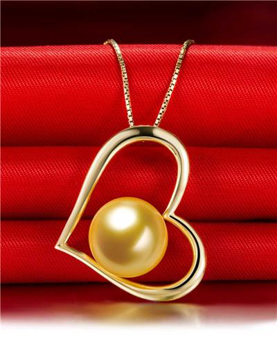珍珠吊坠如何保养  珍珠吊坠保养方法