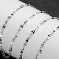 铂金项链怎么区别真假 铂金项链真假鉴别方法介绍