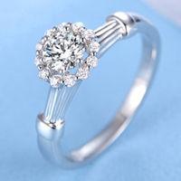 钻石什么颜色最好 钻石颜色级别fg什么意思