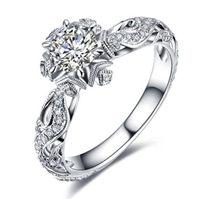 钻石颜色和净度哪个重要 钻石4c哪个重要