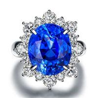 蓝宝石哪里的好 全球六大蓝宝石产地及其特点