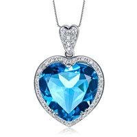 蓝宝石什么颜色最好 什么颜色的蓝宝石最贵
