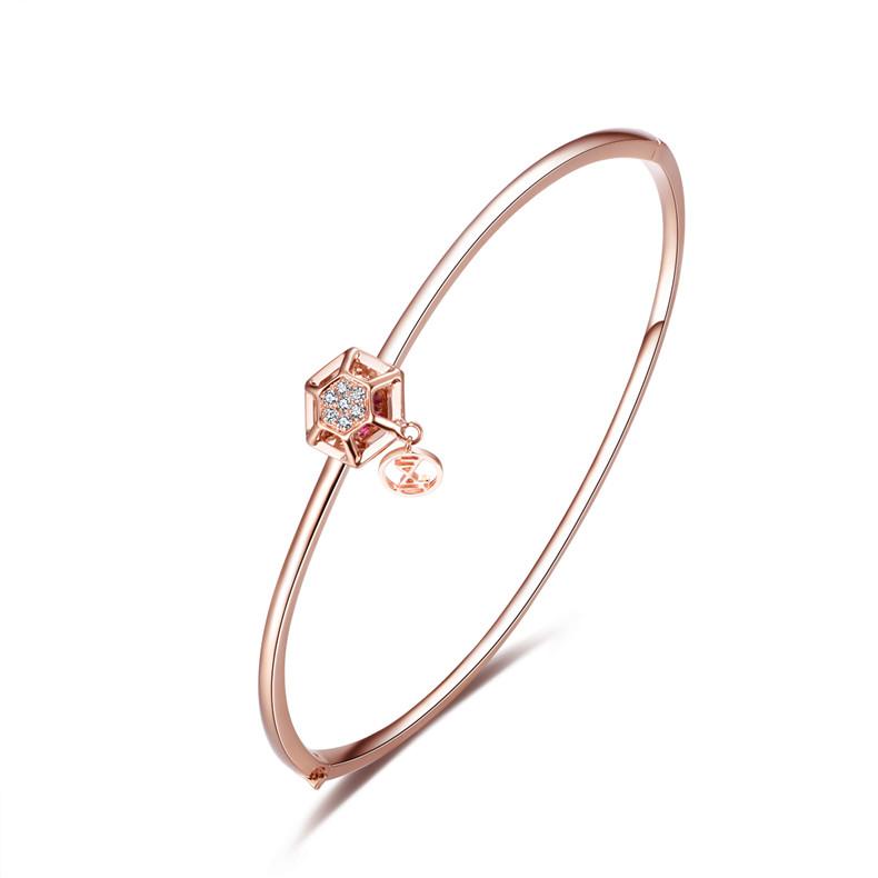 最舒适的钻石手镯是怎么挑选出来的