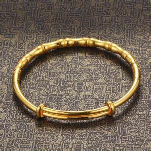 黄金首饰品怎么分类 黄金首饰档次区分