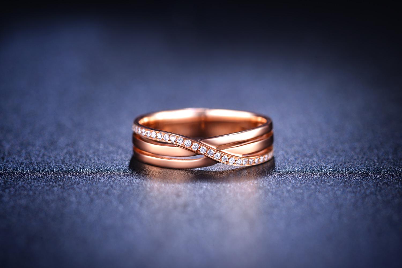 结婚戒指戴在哪个手好