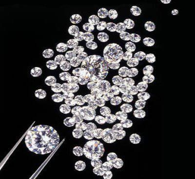 碎钻贵不贵 碎钻首饰值不值钱