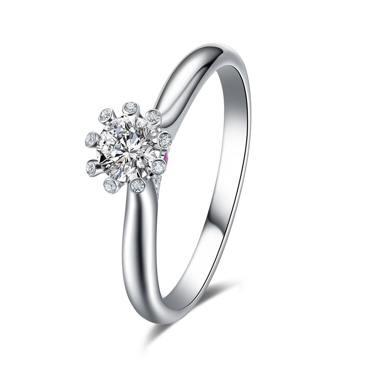 0.2克拉的钻石有多大 0.2克拉的钻石价格怎么样