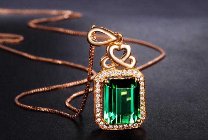 关于宝石颜色的知识