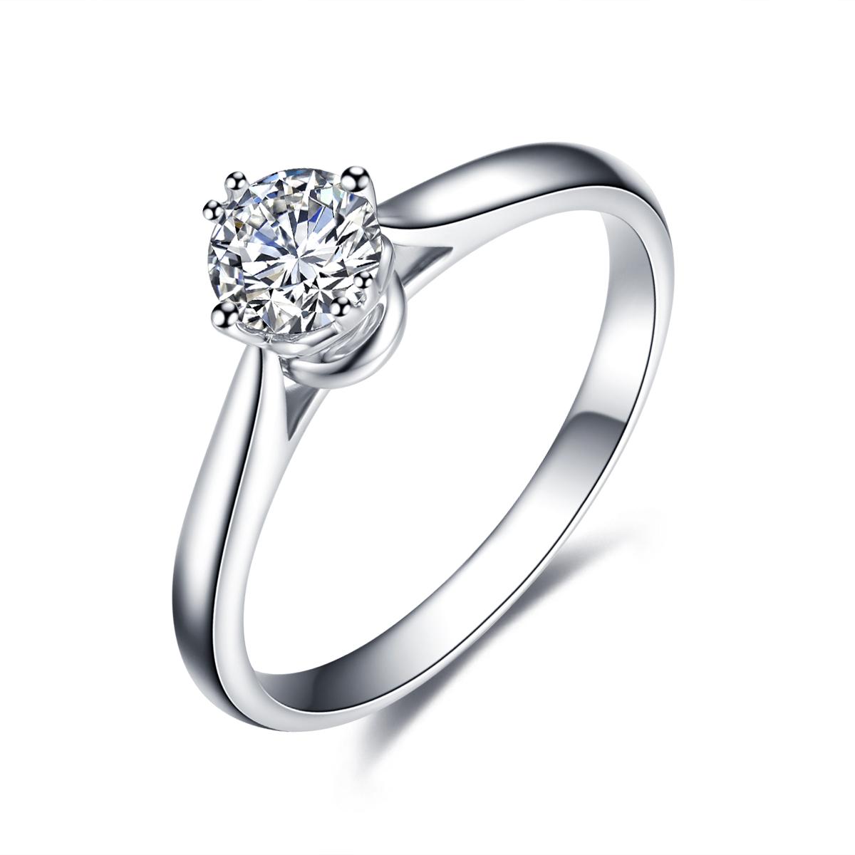 钻石戒指的尺寸可以改小或者改大吗