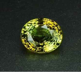 金绿宝石知识梳理