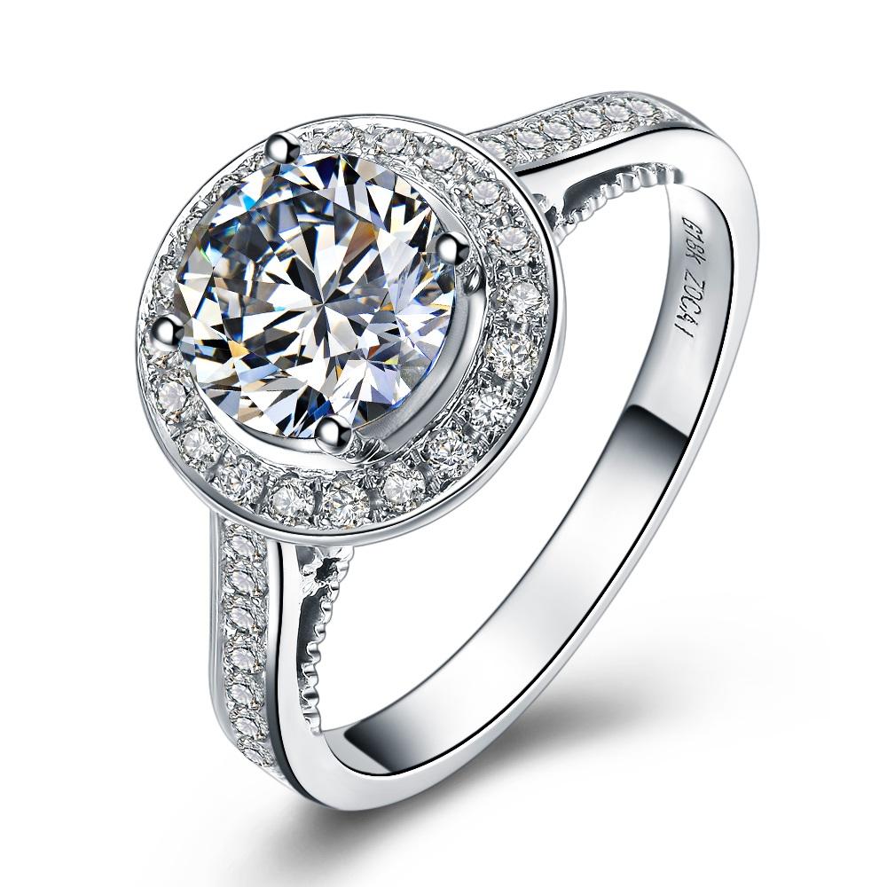 你了解一克拉钻石的价格吗