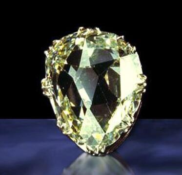 仙希钻石简介