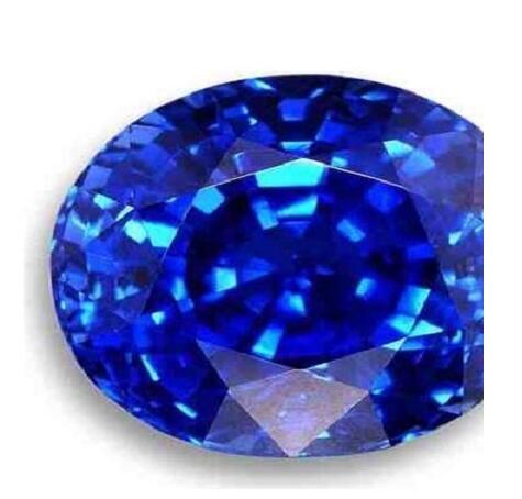 克什米尔蓝宝石