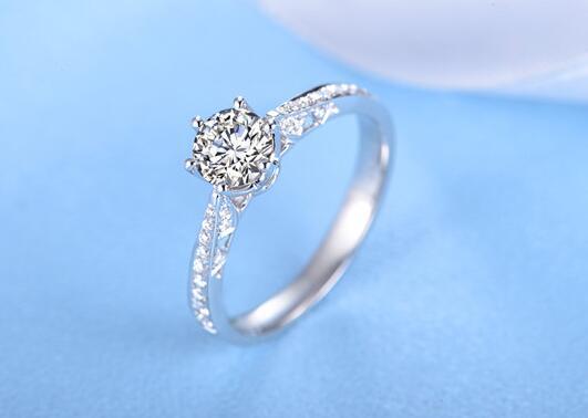钻石的分级 关于钻石你真的了解吗
