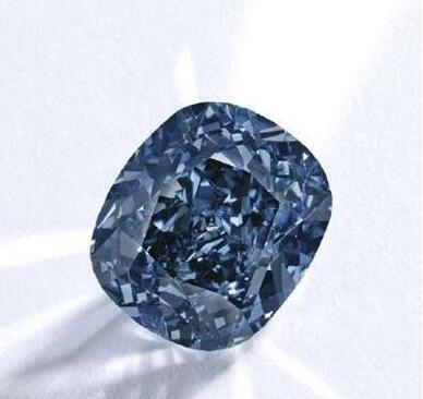 蓝色钻石 蓝钻知识